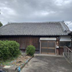 紀の川市西大井(中古住宅)