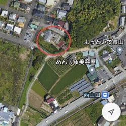 紀の川市貴志川町長山(売土地485坪)